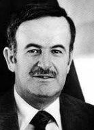 Hafız Esad  ( 1930)- (10.06.2000) -Suriye Eski Cumhurbaşkanı