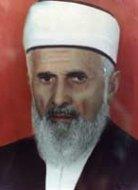 Gönenli Mehmet Efendi .   din adamı