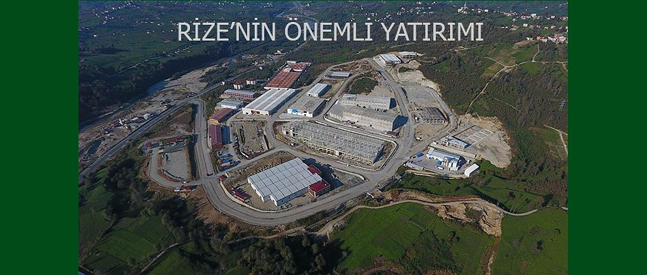 VALİ ÇEBER'DEN OSB'DE İNCELEME