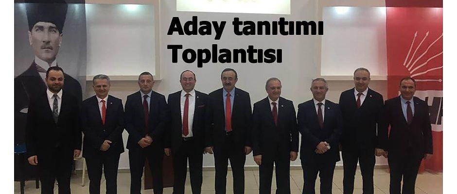 ADAY TANITIM TOPLANTISI