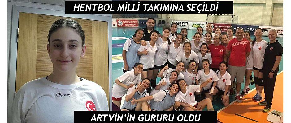 Melike Öztürk, 2. Kademe Avrupa şampiyonası müsabakaları için Yıldız Milli Takıma seçildi.