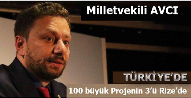 AK Parti'de Danışma Meclisi Toplantıları Başladı