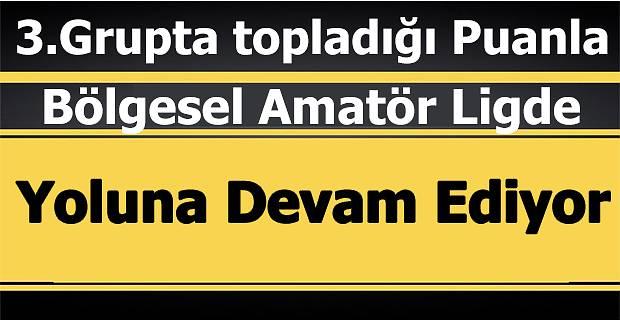 ARHAVİSPOR YOLUNA DEVAM EDİYOR