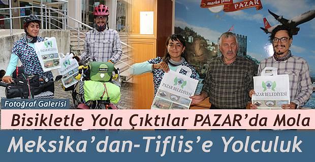 Meksika'dan-Tiflis'e Bisikletle seyahat