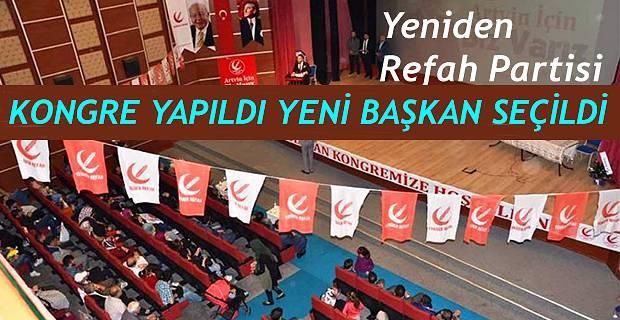 Talip Sucu yeniden Başkan seçildi.