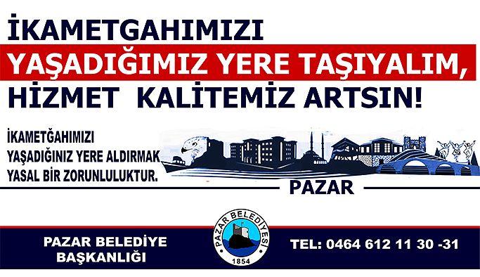 Belediye Başkanı Basa'dan İkametgah Çağrısı