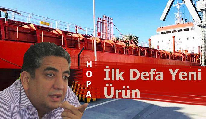 HOPAPORT'A YENİ BİR ÜRÜN DAHA GELDİ.