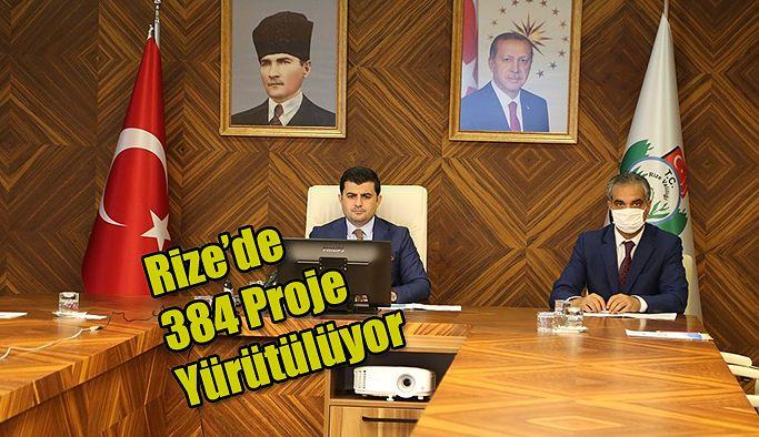 2020 Yılı 4. Dönem İl Koordinasyon Kurulu Toplantısı Yapıldı