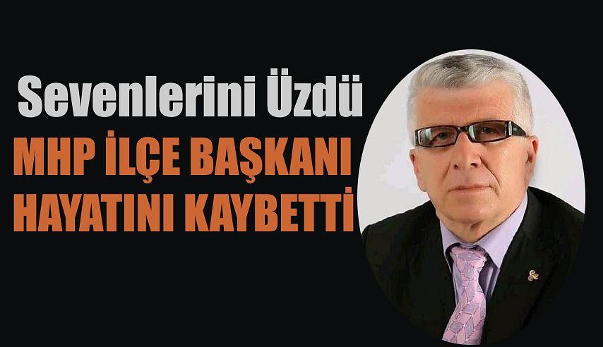 BAŞKAN SEVENLERİNİ ÜZDÜ..