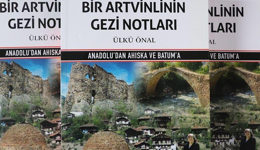 GEZİ NOTLARI'