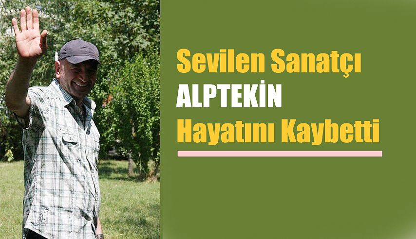 Karadeniz Müziğinin önemli ismi Ayhan Alptekin hayatını kaybetti.