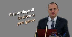 Karakoyunlular Federasyonu Başkanı Önkibar'a Yeni Görev