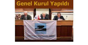 TÜRKLİM'İN 22. GENEL KURULU IMEAK DTO'DA YAPILDI