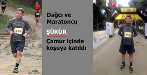 bRıdvan Şükür, Aydos Patika Koşusuna.../b