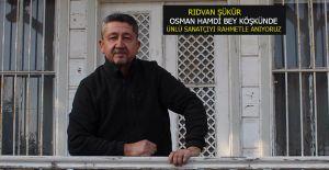 bRıdvan Şükür; Osman Hamdi Bey#039;in.../b