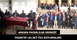bANKARA PAZARLILAR DERNEĞİ PAZARIN.../b