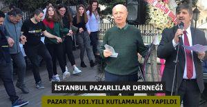 İstanbul'da Pazar'ın Kurtuluşu etkinliği