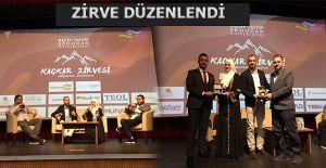 RTEÜ'de Kariyer Geliştirme Zirvesi