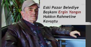 bEski Rize-Pazar Belediye Başkanı.../b
