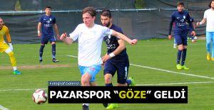 bPazarspor-0 Kemerspor 2/b