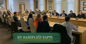 RTEÜ Üniversitesinde 4. Doka Paydaş Toplantısı Gerçekleşti