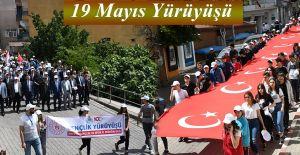 19 MAYIS ATATÜRK'Ü ANMA GENÇLİK VE SPOR BAYRAMI ARTVİN'DE KUTLANDI