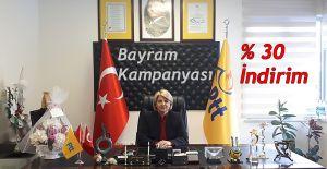 PTT'DEN RAMAZAN BAYRAMI KAMPANYASI