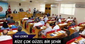 bİl Genel Meclisi Toplandı/b