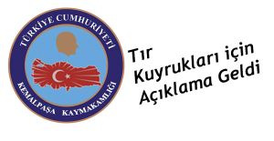 bKAYMAKAMLIK#039;DAN TIR KUYRUĞU AÇIKLAMASI/b