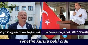 Mustafa Taşkın ile 2.kez devam