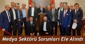 Erzurum'dan çağrı yapıldı.