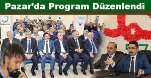 """Camiler ve Din Görevlileri Haftası, """"Cami ve Hayat"""" Temasıyla Başladı"""