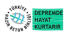 DENETİMLİ HAZIR BETON DEPREMDE HAYAT KURTARIR