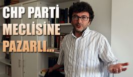 Pazarlı Hemşerimiz CHP Parti Meclisine Girdi