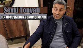 Pazarspor'da Hoca Görüşmesinde sonuç çıkmadı