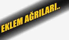 HER EKLEM AĞRISI KORONA BELİRTİSİ DEĞİLDİR !