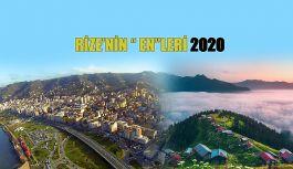 """RİZE'NİN """"EN""""LERİ - 2020"""