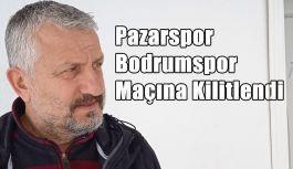 7 maçta sadece 1 Puan toplayan Pazarspor en kötü sezonunu geçiriyor…