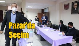 Köylere Hizmet Götürme Birliği 2021 yılı ilk olağan toplantısını yaptı