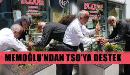 PAZAR TSO'DAN HOPA TSO'YA ZİYARET
