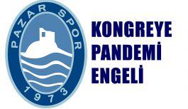 Pazarspor Kulübünden Kongre ile ilgili resmi açıklama yapıldı