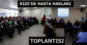 """Sağlık Müdürü Mustafa Tepe, yaptığı açıklamada, """"Hastalarımız bizim için çok kıymetlidir."""