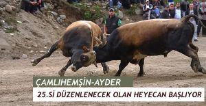 Geleneksel Ayder Festivali başlıyor !