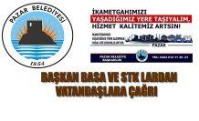 Başkan Basa ve STK'lardan vatandaşlara açıklama