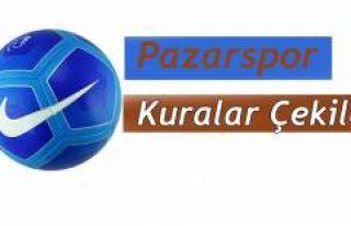 2019-2020 sezonu TFF 3. Lig fikstürü çekildi.