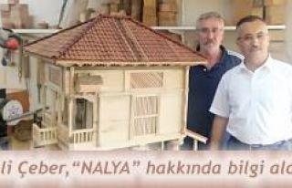 Rize Valisi Kemal Çeber,Geleneksel El Sanatları...