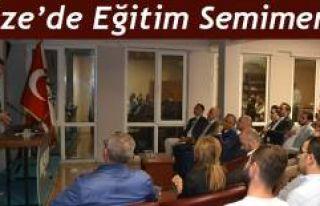 Dijital Dönüşüm Eğitim Semineri Düzenlendi