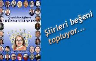 KÜLTÜR VE TURİZİM BAKANLIĞI HALK ŞAİRİ SAMYELİ'NİN...