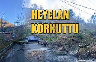 HEYELAN KORKUTTU
