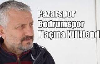7 maçta sadece 1 Puan toplayan Pazarspor en kötü...